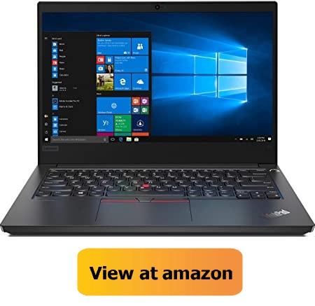 Lenovo ThinkPad E14 Intel