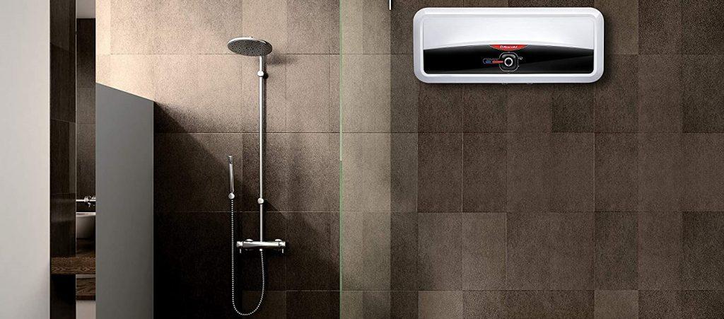 Best Horizontal water heaters in India