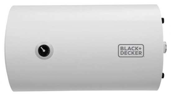 Black + Decker 15L Storage Water Heater - Horizontal