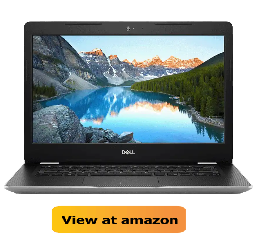 Dell inspiron 3493 best i7 laptop in india