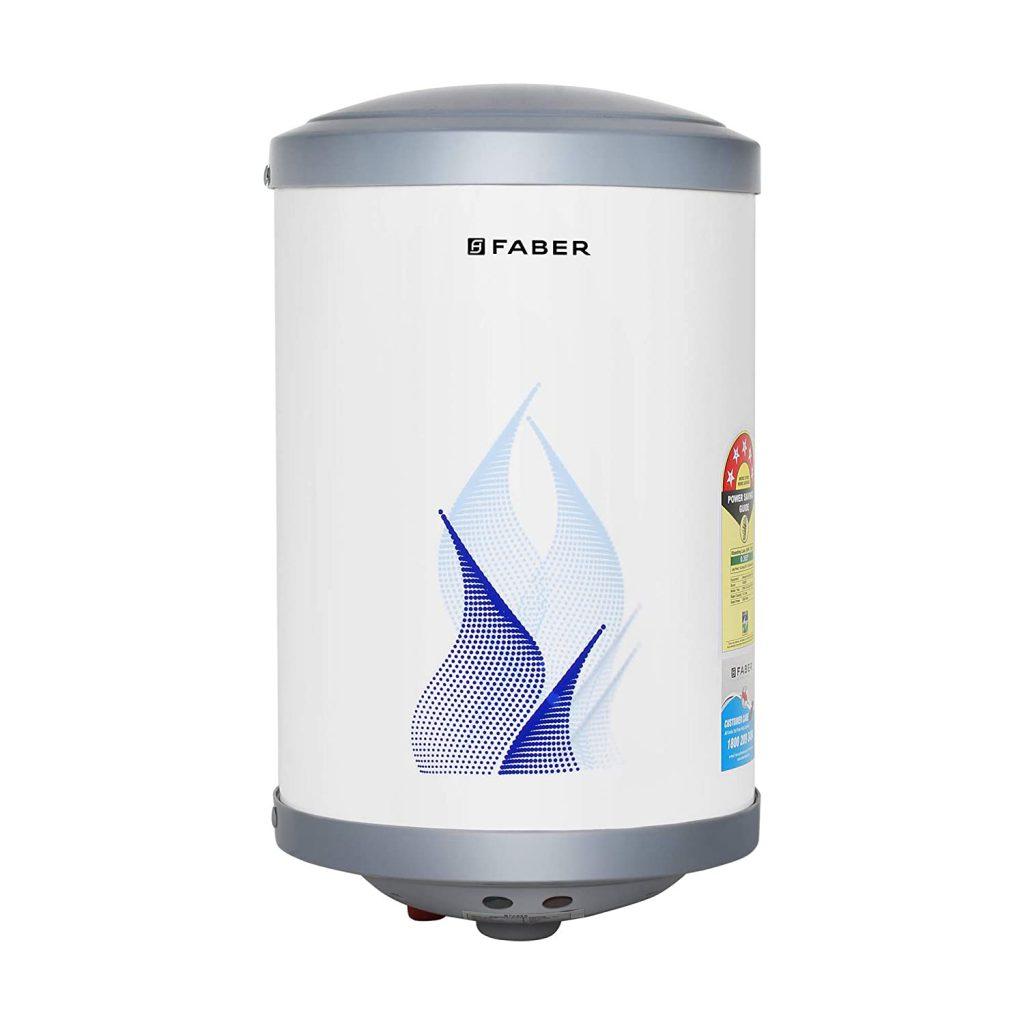 Faber water heater FWG Vulcan