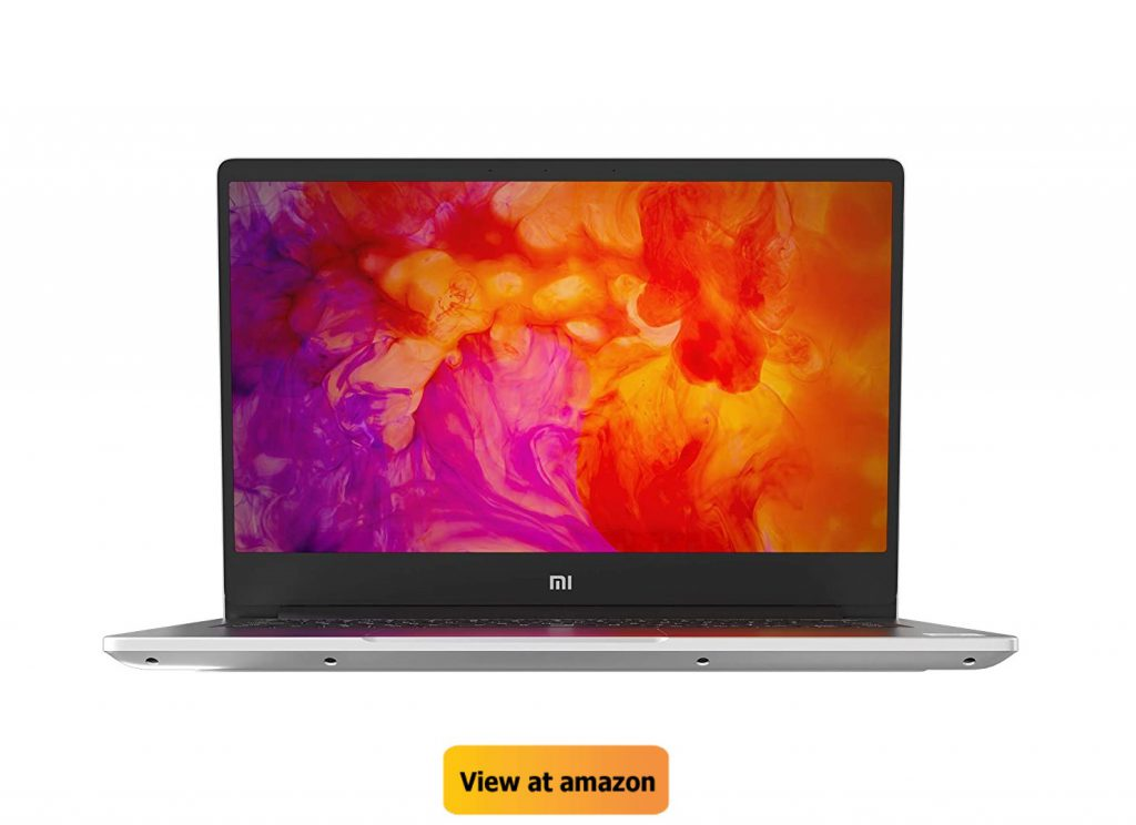 Mi Notebook 14, i5 processor laptop below 40000