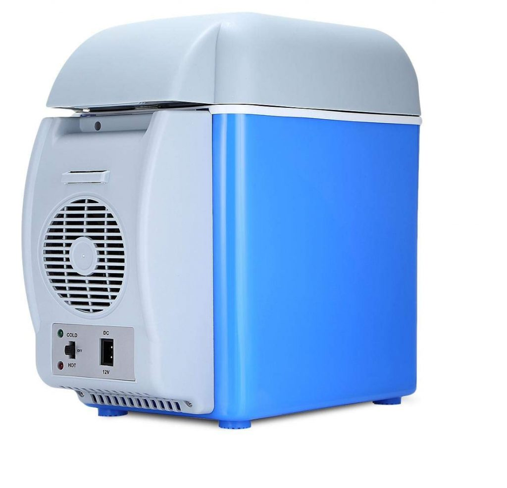 Boriva Mini Car Refrigerator below 3000