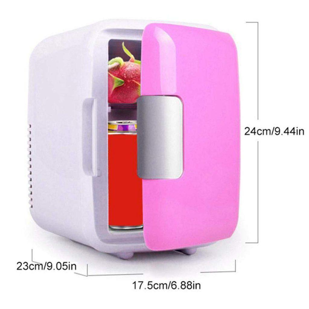 globalurja mini refrigerator under 3000