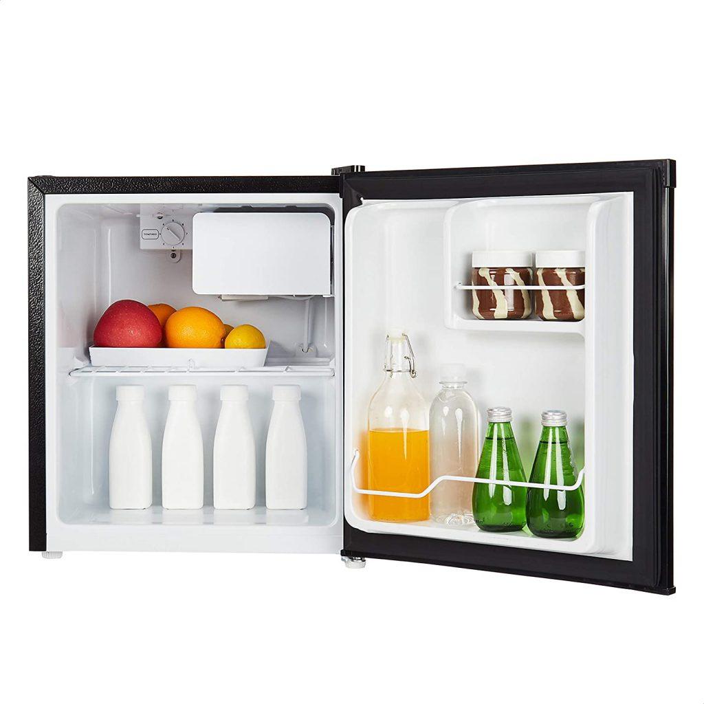 AmazonBasics 43L Mini Refrigerator