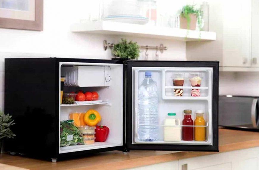 Mini Refrigerator price below 3000 in India