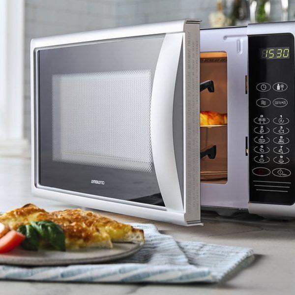 Understanding Best wattage for Microwave Oven
