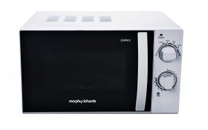 Morphy Richards Solo Microwave Oven